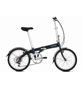 Dahon Eco 3  Baltic blue
